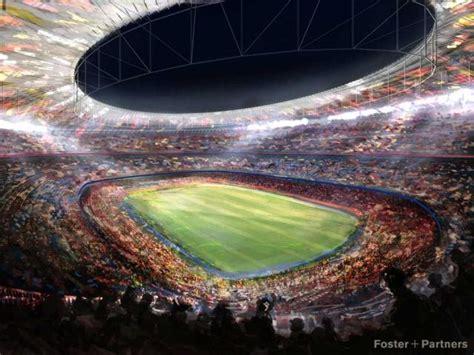 futbol: Estadios de Futbol más grandes del mundo