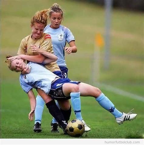 Fútbol Femenino: Expectativas Vs Realidad  vol.3  | Humor ...