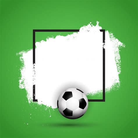 Futbol | Fotos y Vectores gratis