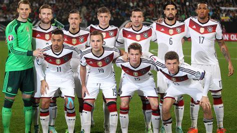 Fútbol internacional: las diez mejores selecciones del ...