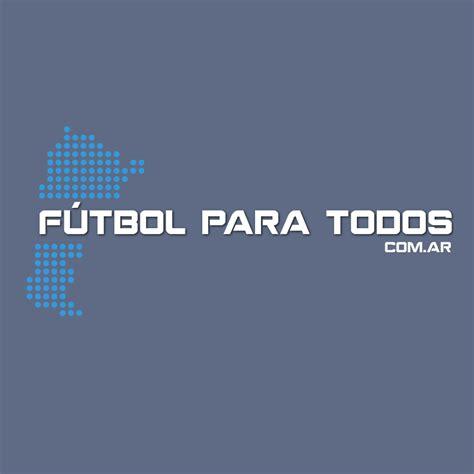 Futbol para Todos - Partidos de Hoy y Resultados en Argentina