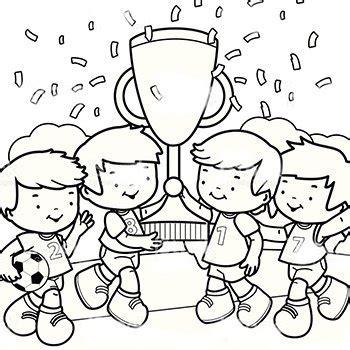 Futbol Sala Dibujos Para Colorear. Futbol Sala Dibujos ...
