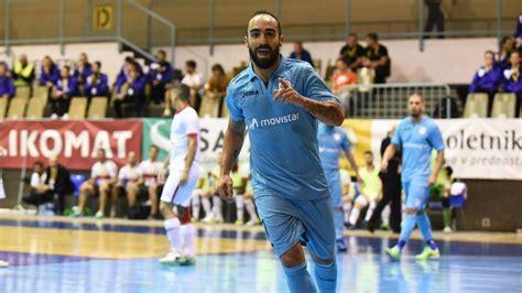 Fútbol Sala: Ricardinho, elegido mejor jugador de fútbol ...