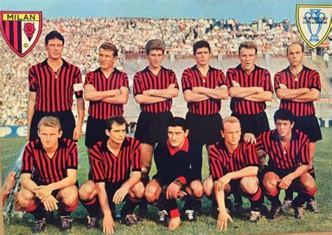 Fútbol | Un Milan histórico: Maldini y el trío brasileño ...