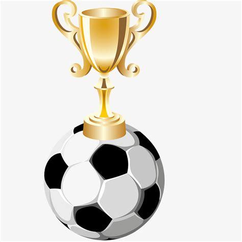 Fútbol Y Trofeos, Football, Trofeo, Copa De Oro PNG Image ...
