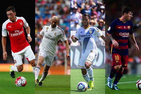 Futbolistas más famosos con doble nacionalidad  Fotos