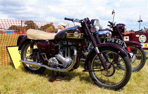 ¿Futuras motos clásicas? Las motos más cotizadas -canalMOTOR
