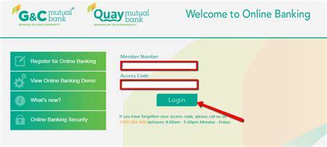 G&C Mutual Bank Online Banking Login - CC Bank