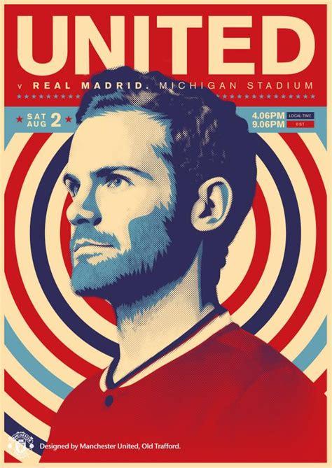 [G] Man United 2014 USA Tour vs Real Madrid   United ...