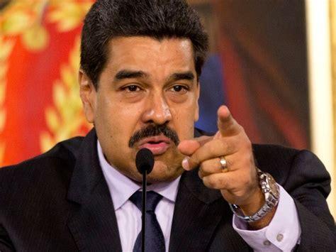 G1   Maduro é vaiado e mais de 30 são detidos na Venezuela ...