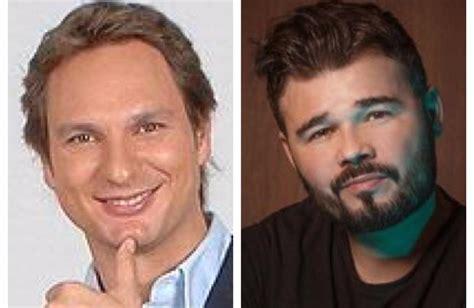 Gabriel Rufián y Javier Cárdenas protagonistas en Twitter