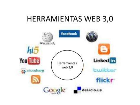 Gabriela Barajas herramientas web 3.0