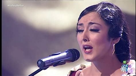 Gala 21. JULIA GARRIDO - A Pastora - YouTube