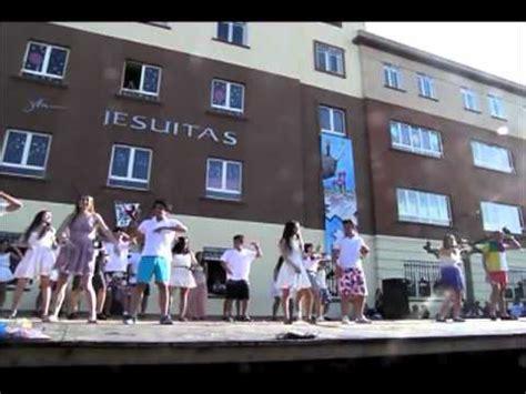 Gala de Bachillerato Jesuitas León 2013 (Parte 5) - YouTube