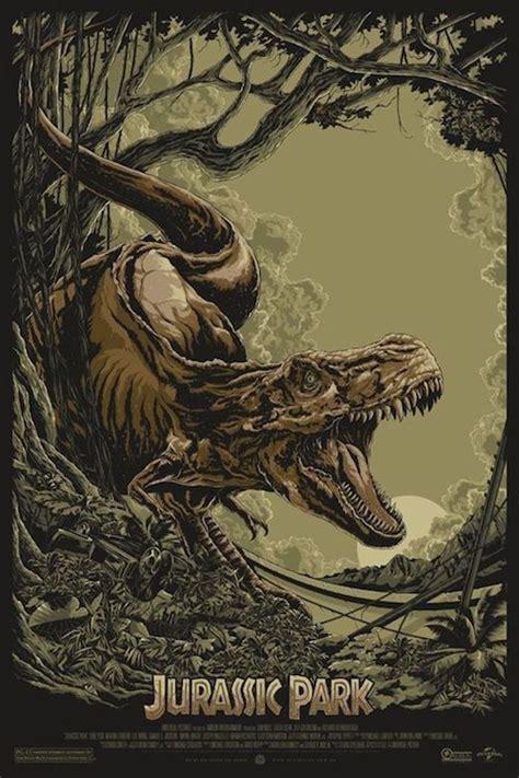 Galera de posters de Jurassic Park | Galeras de Imgenes ...