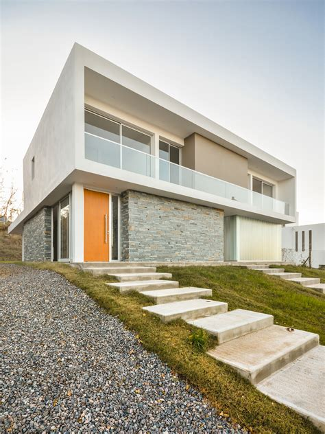 Galería de Casas Apareadas / Estudio A+3 - 14