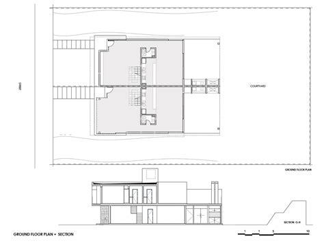 Galería de Casas Apareadas / Estudio A+3 - 17