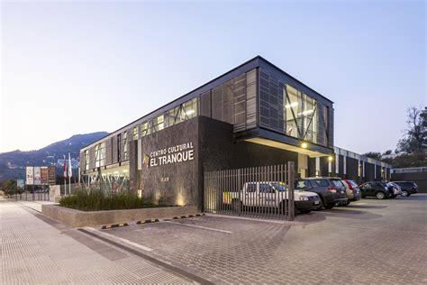 Galería de Centro Cultural El Tranque / BiS Arquitectos - 2