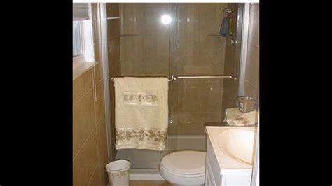 Galería de fotos de baños pequeños - YouTube