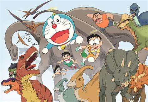 Galería de imágenes de la película Doraemon y el pequeño ...