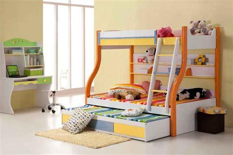 Galería de imágenes: Habitaciones infantiles