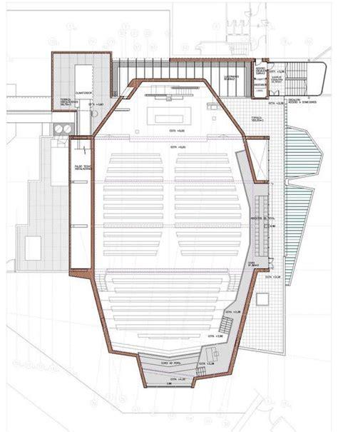 Galería de Nuevo Oratorio y Salón de actos Colegio Retamar ...