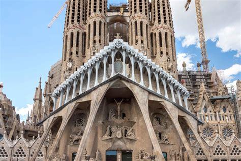 Galería fotográfica   Sagrada Família