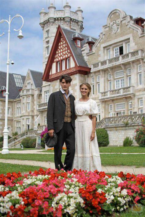 Galería Gran Hotel   Palacio de La Magdalena de Santander ...