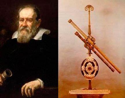 Galilei utilizó un telescopio casero de 8 aumentos para ...