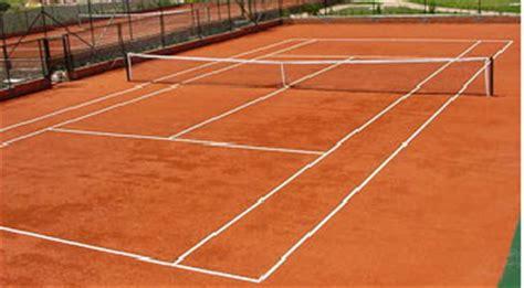 Galitec Pistas de tenis - Galitec