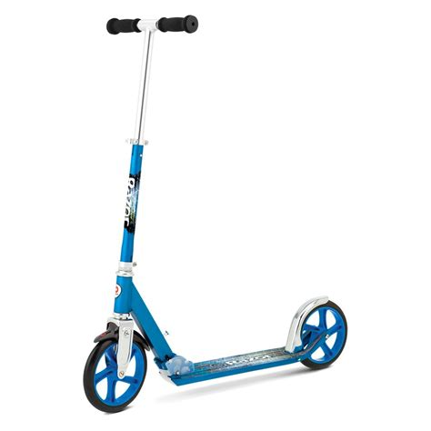 Gallery For > Razor Scooter Blue