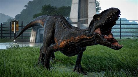 Gallery - Jurassic World Evolution