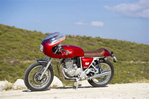 Gallery - Mash Motorcycles