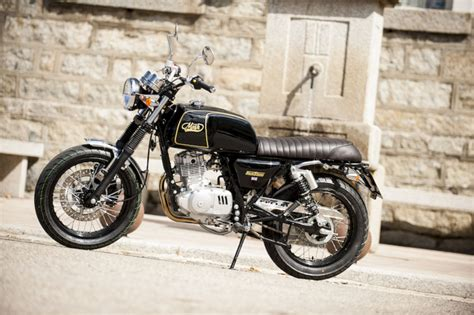 Gallery - Mash Motorcycles