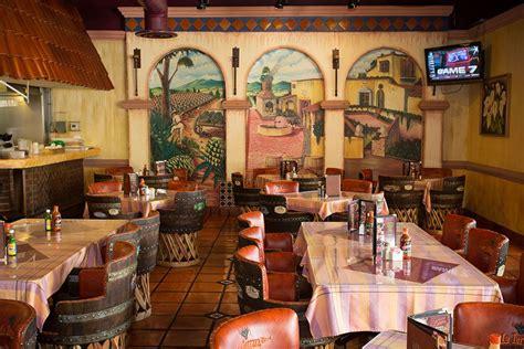 Gallery of photos | La Terraza Mexican Restaurant
