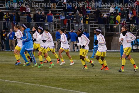 Gallery U.S. Soccer - U.S. Women's National Team 7 vs ...