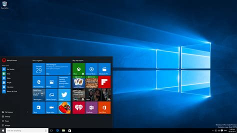 Gallery: Windows 10 Build 10576 - MSPoweruser