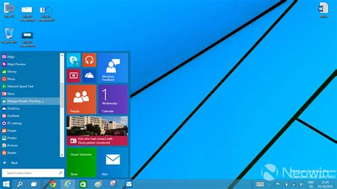 Gallery: Windows 10 in pictures