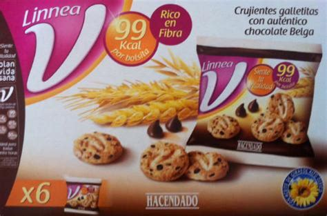 Galletas Cereales con Chocolate • SuperProductos
