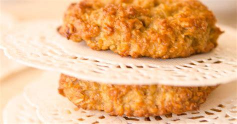 Galletas de avena dulces - 429 recetas caseras - Cookpad