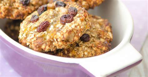 Galletas de avena y pasas - 46 recetas caseras - Cookpad