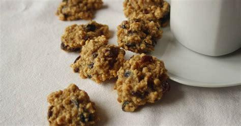 Galletas de harina de avena   229 recetas caseras   Cookpad