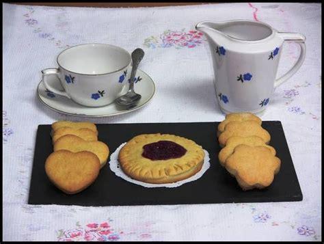 Galletas de mantequilla caseras | recetas de galletas ...