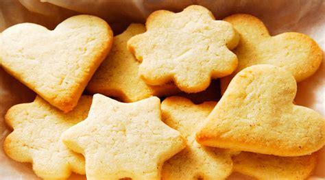 Galletas de mantequilla   Chef Cubiro