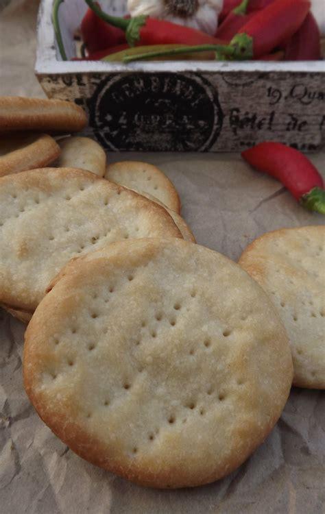 galletas saladas- fáciles y rápidas   Galletas saladas ...