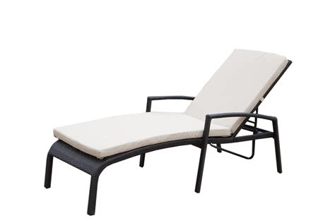 Gallo Design Group   Terrace Chaise Lounge