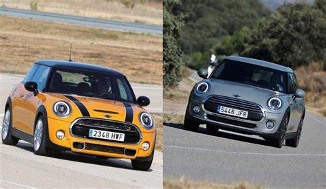 Gama Mini 3 y 5 puertas: sus mejores motores gasolina y ...