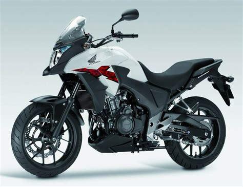 Gambar Motor Honda CB500x 2015 | Boobrok.com | Situs ...