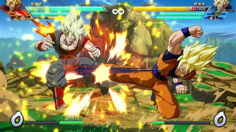 Game Cheats: Dragon Ball FighterZ   MegaGames