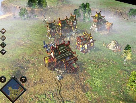 Game Fix / Crack: Empire Earth 3 v1.1 ENG NoDVD NoCD ...